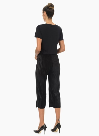 NetWork Bol Kısa Pantolon Siyah